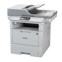 Stampanti Brother Stampante Multifunzione BROTHER MFC L9577CDW
